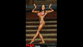 Jillian Reville - IFBB Europa Supershow Dallas 2013 - Women's Physique thumbnail