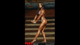 Jennifer Robinson - IFBB Europa Supershow Dallas 2013 - Women's Physique thumbnail