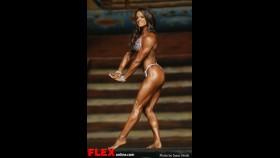 Jennifer Robinson - IFBB Europa Supershow Dallas 2013 - Women's Physique thumbnail