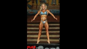 Ida Sefland - IFBB Europa Supershow Dallas 2013 - Women's Physique thumbnail