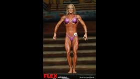 Joele Smith - IFBB Europa Supershow Dallas 2013 - Women's Physique thumbnail