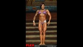Mikaila Soto - IFBB Europa Supershow Dallas 2013 - Women's Physique thumbnail