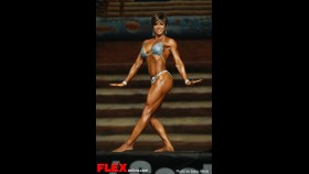 Stephanie Willes - IFBB Europa Supershow Dallas 2013 - Women's Physique thumbnail