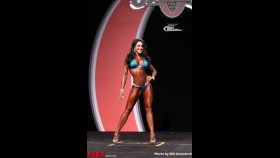 Jennifer Andrews - Bikini Olympia - 2013 Mr. Olympia thumbnail