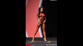 Jessica Arevalo - Bikini Olympia - 2013 Mr. Olympia thumbnail