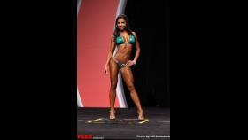 Pollianna Moss - Bikini Olympia - 2013 Mr. Olympia thumbnail