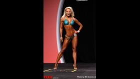 Anna Virmajoki - Bikini Olympia - 2013 Mr. Olympia thumbnail