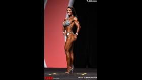 Kati Alander - Figure Olympia - 2013 Mr. Olympia thumbnail