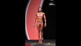 Kamla Macko- Figure Olympia - 2013 Mr. Olympia thumbnail