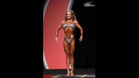 Natalie Waples - Figure Olympia - 2013 Mr. Olympia thumbnail