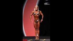 Nicole Wilkins - Figure Olympia - 2013 Mr. Olympia thumbnail