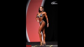 Erin Stern - Figure Olympia - 2013 Mr. Olympia thumbnail