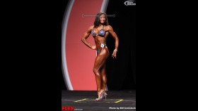 Michelle Blank - Fitness Olympia - 2013 Mr. Olympia thumbnail