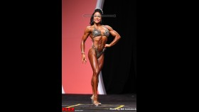 Myriam Capes - Fitness Olympia - 2013 Mr. Olympia thumbnail