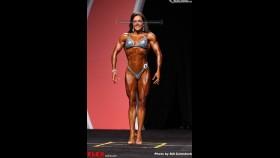 Fiona Harris - Fitness Olympia - 2013 Mr. Olympia thumbnail