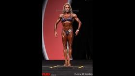Diana Monteiro - Fitness Olympia - 2013 Mr. Olympia thumbnail
