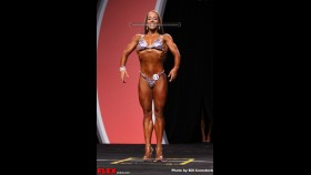 Natalie Planes - Fitness Olympia - 2013 Mr. Olympia thumbnail