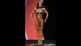 Trish Warren - Fitness Olympia - 2013 Mr. Olympia thumbnail