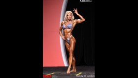 Tamee Marie - Women's Physique Olympia - 2013 Mr. Olympia thumbnail