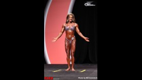 Jamie Pinder - Women's Physique Olympia - 2013 Mr. Olympia thumbnail