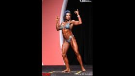 Mikalia Soto - Women's Physique Olympia - 2013 Mr. Olympia thumbnail