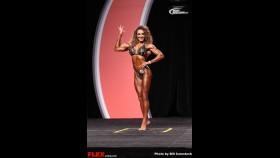 Sabrina Taylor - Women's Physique Olympia - 2013 Mr. Olympia thumbnail