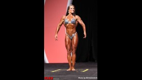Toni West - Women's Physique Olympia - 2013 Mr. Olympia thumbnail