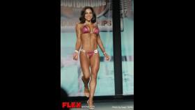 Aly Veneno - 2013 Tampa Pro - Bikini thumbnail