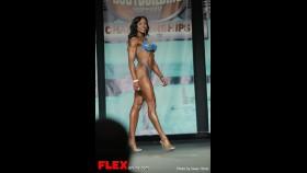 Kamla Macko - 2013 Tampa Pro - Figure thumbnail
