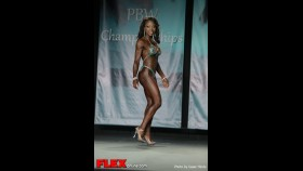 Cinderella Richardson - 2013 Tampa Pro - Figure thumbnail