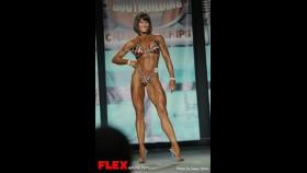 Jennifer Taylor - 2013 Tampa Pro - Figure thumbnail