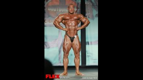 Mathias Botthof - 2013 Tampa Pro - Bodybuilding thumbnail