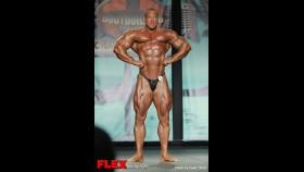 Mathias Botthof - 2013 Tampa Pro - Bodybuilding thumbnail