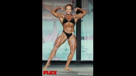 Natalia Batova - 2013 Tampa Pro - Women's Bodybuilding thumbnail