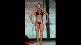 Michelle Cummings - 2013 Tampa Pro - Women's Bodybuilding thumbnail