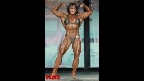 Christine Envall - 2013 Tampa Pro - Women's Bodybuilding thumbnail