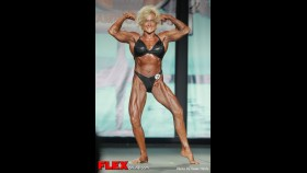 Mary Ellen Jerumbo - 2013 Tampa Pro - Women's Bodybuilding thumbnail