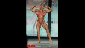 Emery Miller - 2013 Tampa Pro - Women's Bodybuilding thumbnail