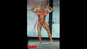 Emery Miller - 2013 Tampa Pro - Women's Bodybuilding thumbnail