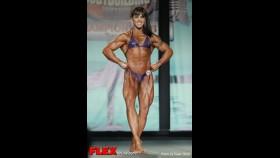 Geraldine Morgan - 2013 Tampa Pro - Women's Bodybuilding thumbnail