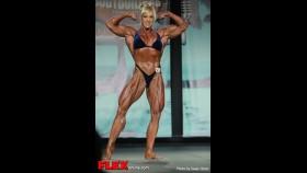 Lora Ottenad - 2013 Tampa Pro - Women's Bodybuilding thumbnail