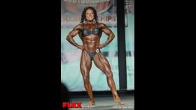 Melody Spetko - 2013 Tampa Pro - Women's Bodybuilding thumbnail