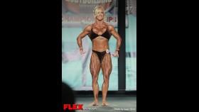 Beth Wachter - 2013 Tampa Pro - Women's Bodybuilding thumbnail