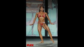 Myriam Bustamante - 2013 Tampa Pro - Women's Physique thumbnail