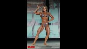 Lyris Cappelle - 2013 Tampa Pro - Women's Physique thumbnail