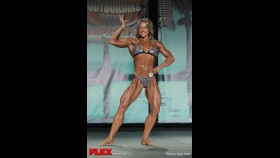 Lyris Cappelle - 2013 Tampa Pro - Women's Physique thumbnail