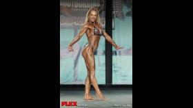 Jill Dearmin - 2013 Tampa Pro - Women's Physique thumbnail