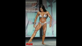 Catherine Hernon - 2013 Tampa Pro - Women's Physique thumbnail
