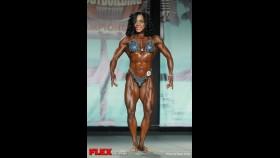 Teresita Morales - 2013 Tampa Pro - Women's Physique thumbnail