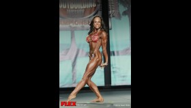 Jillian Reville - 2013 Tampa Pro - Physique thumbnail
